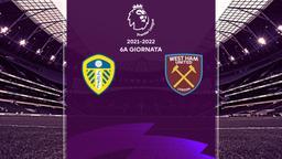 Leeds - West Ham United