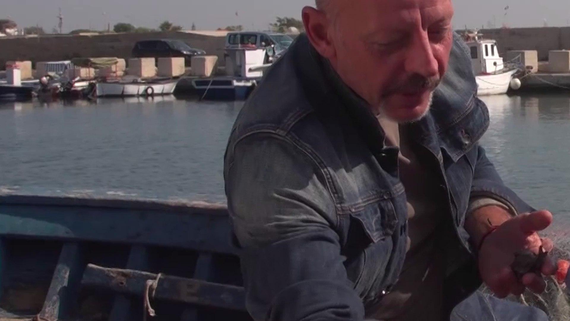 Gambero Rosso HD Come e' profondo il mare: Sardegna