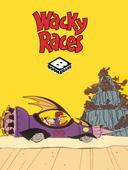 Wacky Races - Le corse pazze