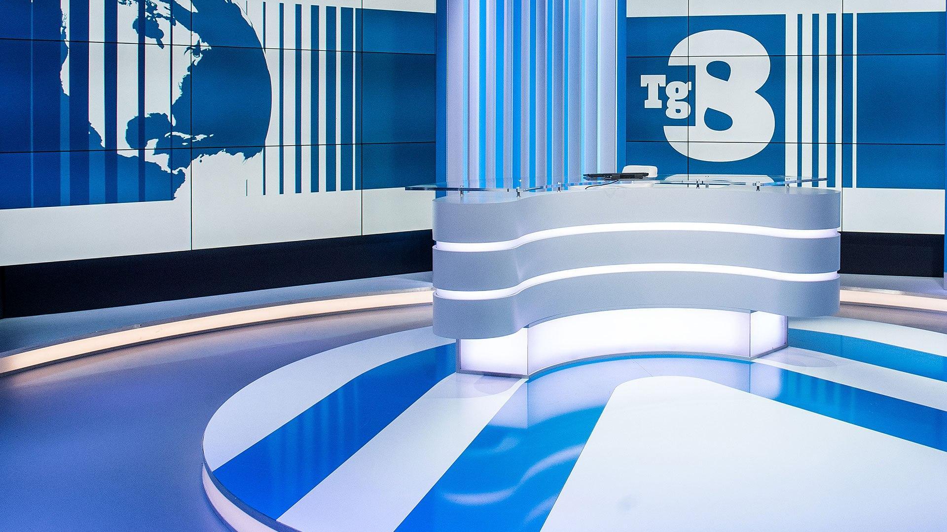 TV8 TG8  (diretta)