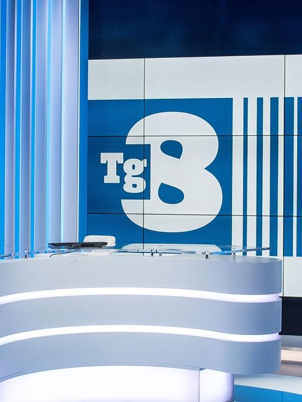 TG8  (diretta)