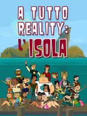 S1 Ep16 - A tutto reality: l'isola