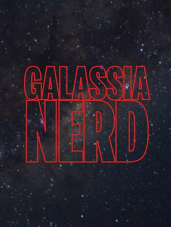 Galassia Nerd