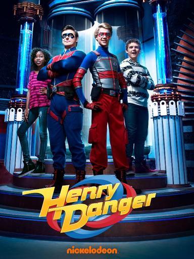 S3 Ep15 - Henry Danger