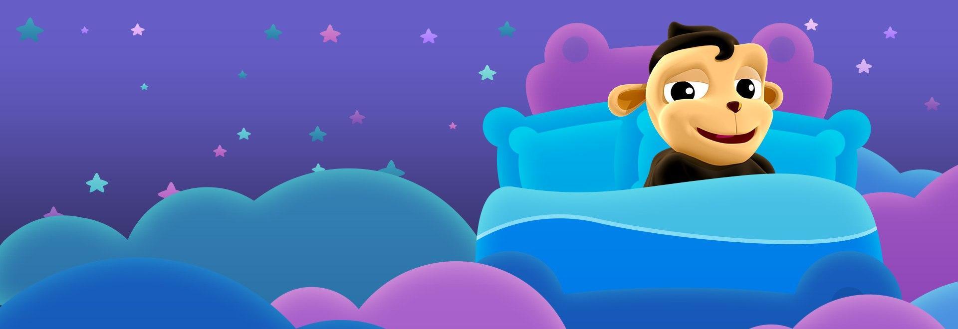 Notti piene di sogni - Stag. 1 - Canzoni & Filastrocche