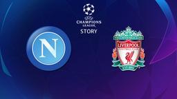 Napoli - Liverpool 03/10/18
