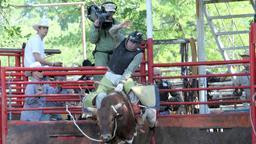 Il mondo dei rodeo
