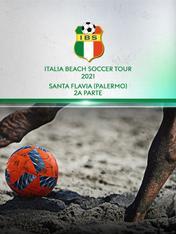 S2021 Ep10 - Italia Beach Soccer Tour: Santa...
