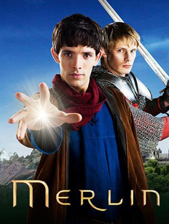 S2 Ep4 - Merlin