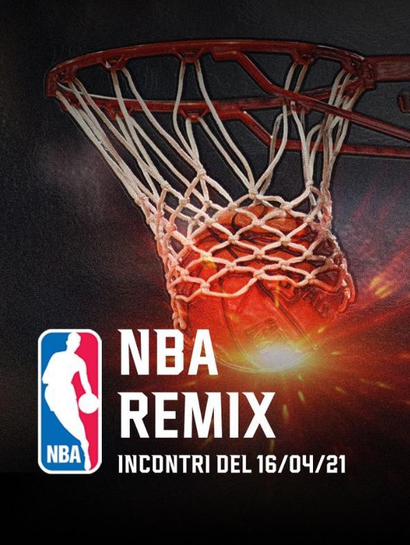 S2021 Ep110 - NBA Remix