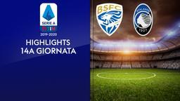 Brescia - Atalanta
