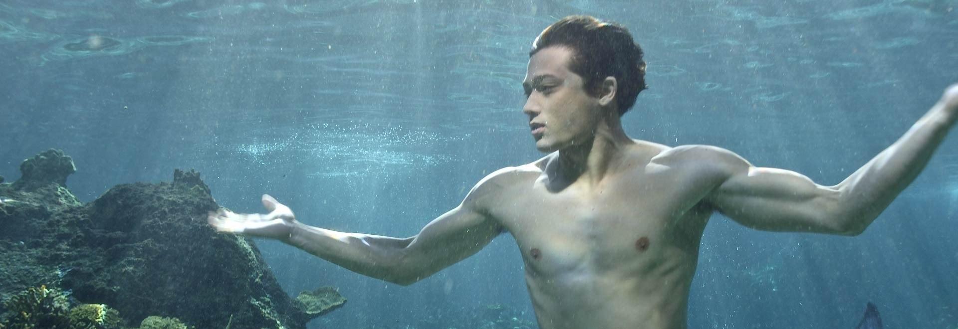 I bracciali dell'oceano