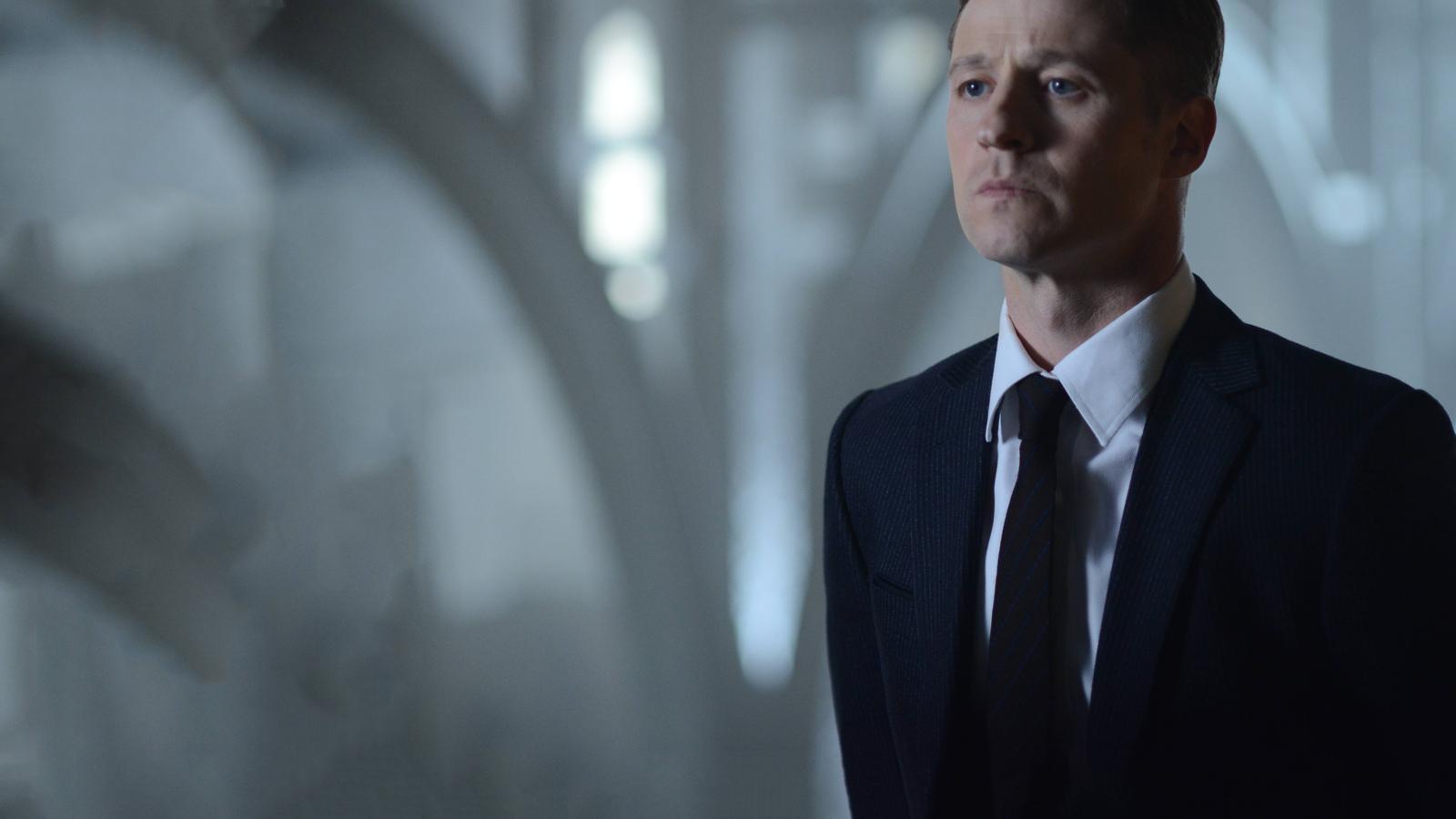 Premium Action Gotham