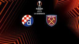 Dinamo Zagabria - West Ham United