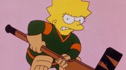 Lisa sul ghiaccio