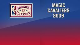 Magic - Cavaliers 2009. Game 2. Eastern Conference Finals