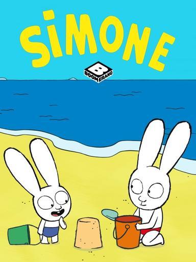 S2 Ep18 - Simone