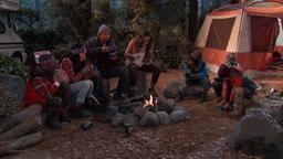Il campeggio della paura