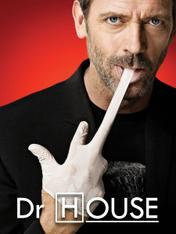 S5 Ep23 - Dr. House - Medical division