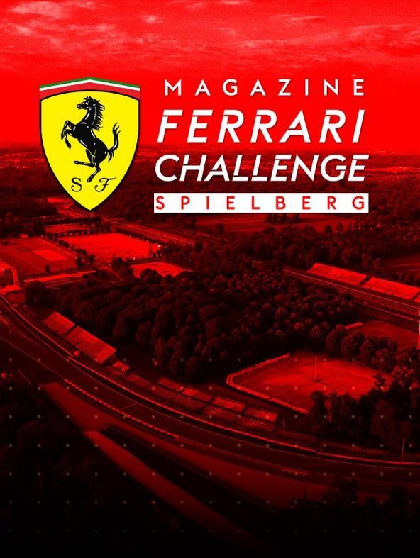 S2021 Ep2 - Magazine Ferrari Challenge