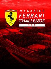 S2021 Ep6 - Magazine Ferrari Challenge