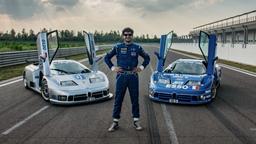 Davide Cironi presenta: le regine - Stag. 1 Ep. 5 - Ferrari F40