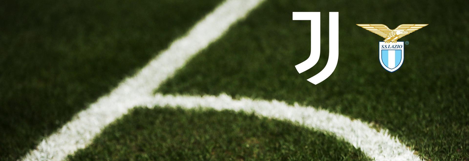 Juventus - Lazio. 26a g.