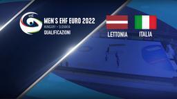Lettonia - Italia