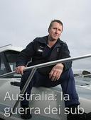 Australia: la guerra dei sub