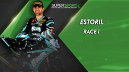 Estoril. Race 1