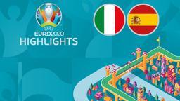 Italia - Spagna