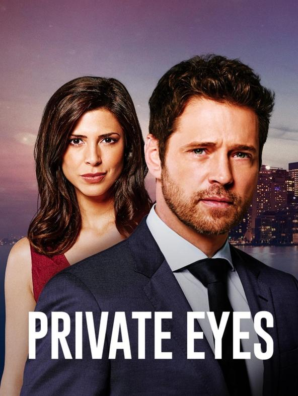 S3 Ep4 - Private Eyes