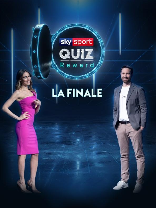 Sky Sport Quiz - Reward