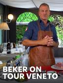 Beker on Tour Veneto