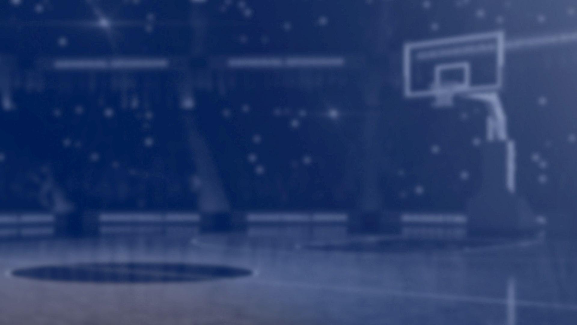 Sky Sport NBA Basket Room Home Edition
