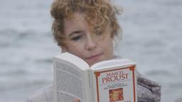 Ylenia, la lettrice che ha un sorriso per tutto