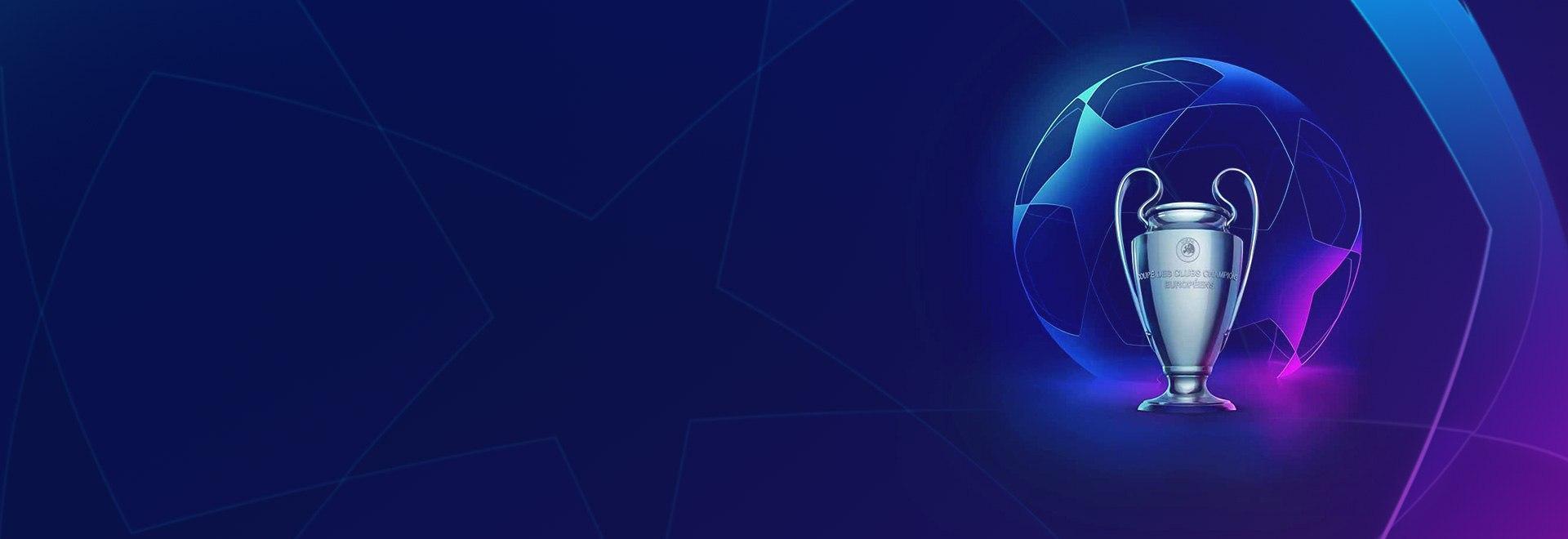 Highlights UEFA Champions League