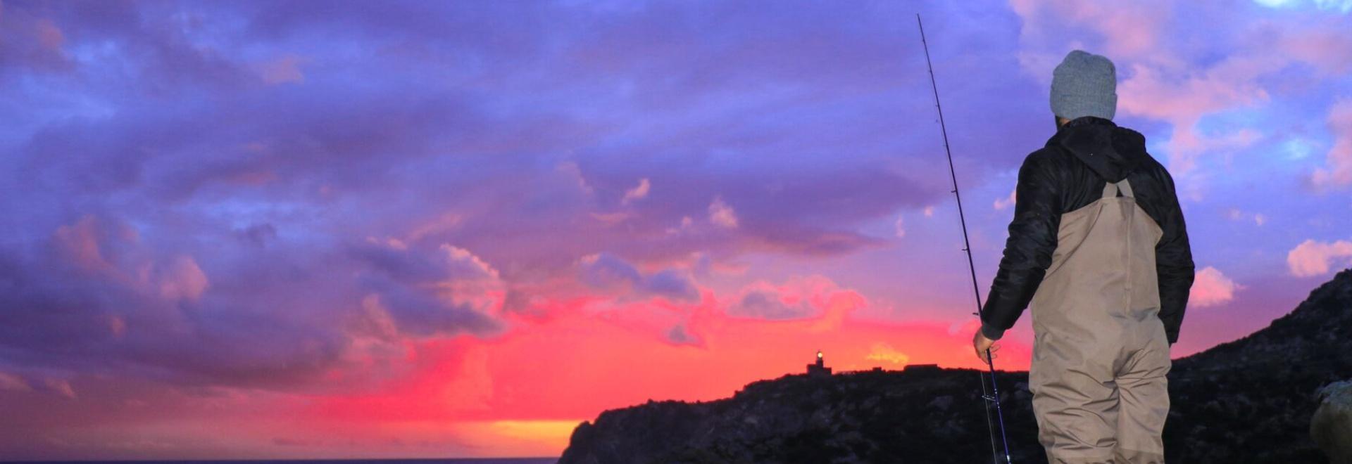 All'ombra del faro di Capo Spartivento. 2a parte