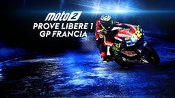 GP Francia. PL1