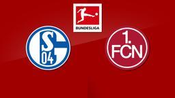Schalke - Norimberga. 12a g.