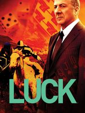 S1 Ep7 - Luck