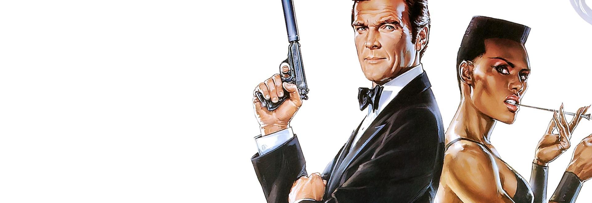 Agente 007 - Bersaglio mobile