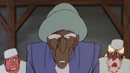 Il signor X contro Lupin