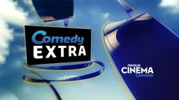 Comedy extra