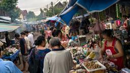 Laos, dimentica la guerra