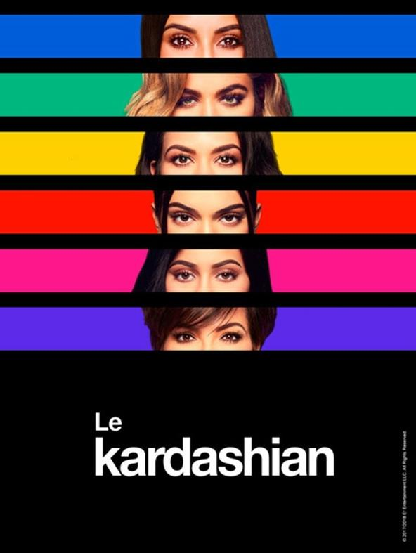 Le Kardashian -  -  -  -  -