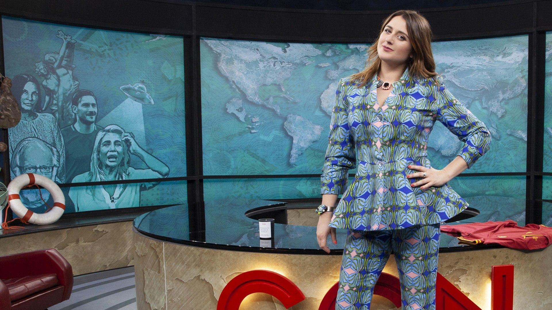 Comedy Central CCN - Il salotto