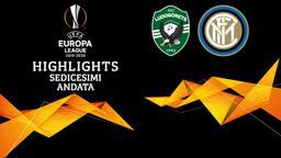 Ludogorets - Inter