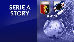Genoa - Sampdoria 25/11/18