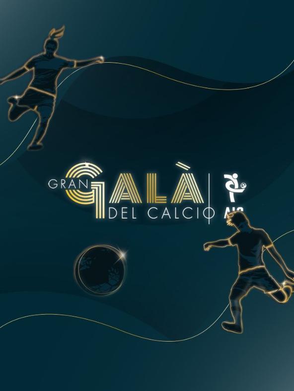 Gran Gala' del Calcio AIC